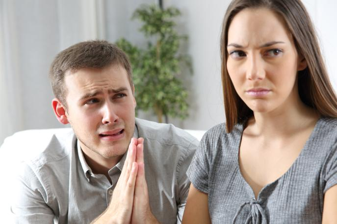 How to Fix a Marriage After Infidelity