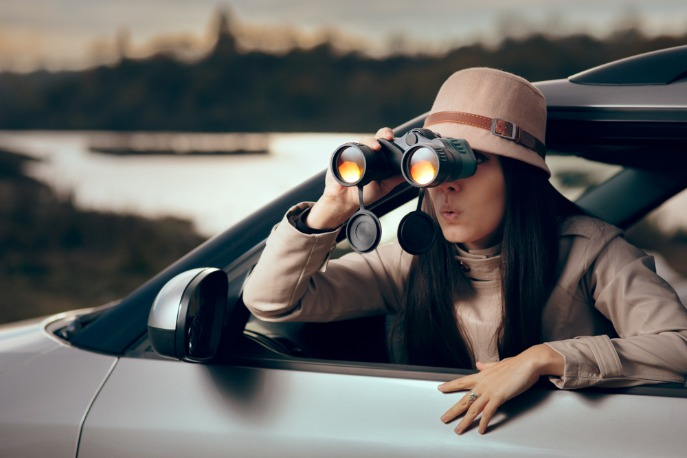 Best Ways to Spy on Your Spouse