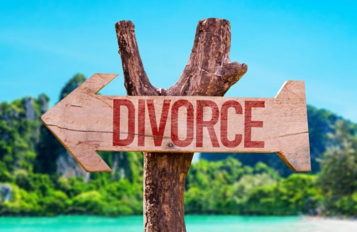 When Is It Time To Divorce