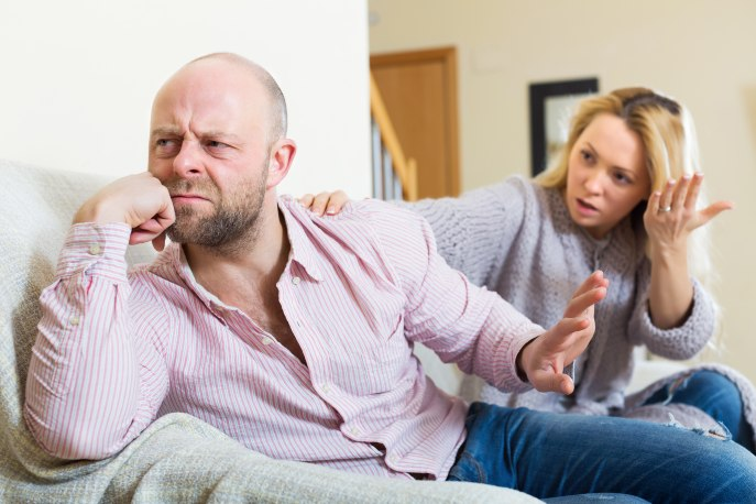My Wife Cheated On Me And I Want A Divorce