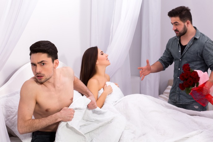 My Wife Cheated On Me With My Best Friend