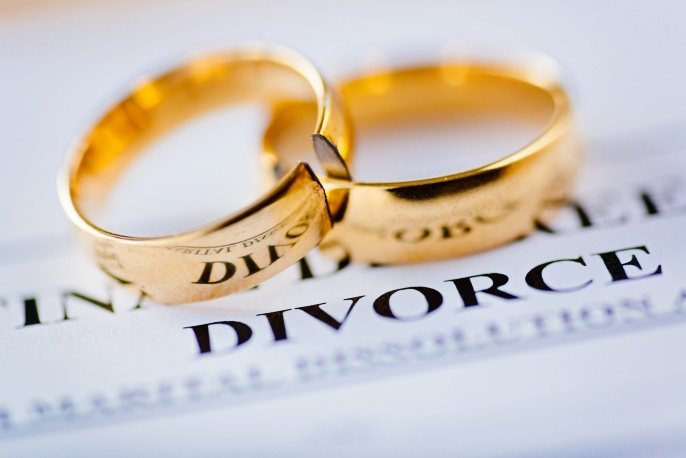 Divorce After 45 Years Of Marriage