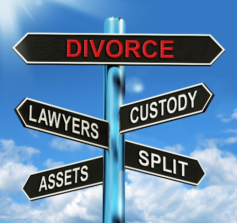 How To Overcome Divorce And Move On